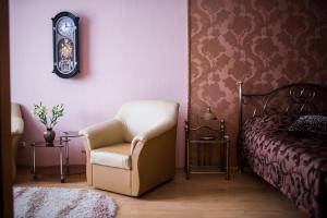 Oktyabrskaya Hotel - Besedy