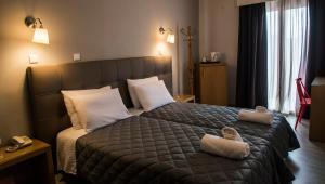Hostels e Albergues - Minos Hotel