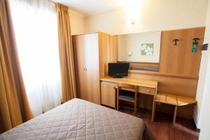 Hotel Esperia, Отели  Ро - big - 30