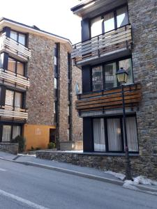 Apartamentos Canillo Ribagrossa 3000