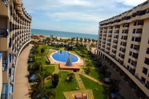 Patacona Resort Apartments, Apartmány  Valencie - big - 41