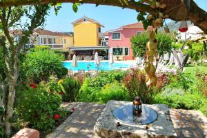 Hostels e Albergues - Alkyon Apartments & Villas Hotel