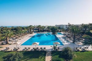Курортный отель Iberostar Mehari Djerba, Тагермесс