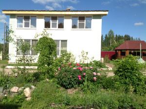 U Ozera Guest House - Kirillov