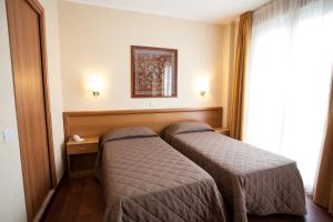 Hotel Esperia, Отели  Ро - big - 59