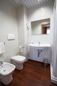 Hotel Esperia, Отели  Ро - big - 60