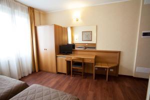 Hotel Esperia, Отели  Ро - big - 62
