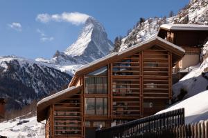 22 Summits Boutique Hotel - Zermatt