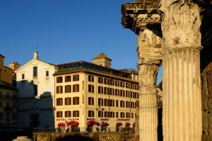 Hotel Forum - AbcAlberghi.com