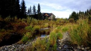 Accommodation in Turner Valley