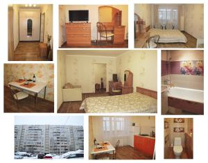 Апартаменты на Кирова 17 - Kuyar