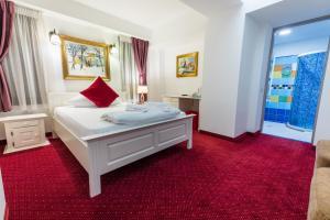 Hotel Casa David, Hotely  Craiova - big - 2