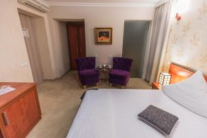 Hotel Casa David, Hotely  Craiova - big - 22