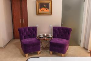 Hotel Casa David, Hotely  Craiova - big - 23