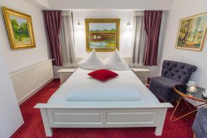 Hotel Casa David, Hotely  Craiova - big - 9