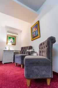 Hotel Casa David, Hotely  Craiova - big - 3