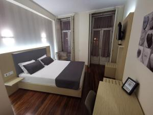 Hotel Residencial Dora, Braga