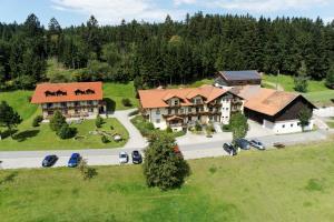 Erlebnishof Reiner - Urlaub auf dem Bauernhof - Hotel - Sankt Englmar