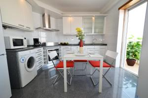 Expo Marina Lis (Free WiFi - Parking), Apartments  Lisbon - big - 19