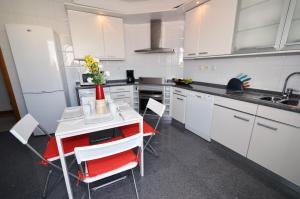 Expo Marina Lis (Free WiFi - Parking), Apartments  Lisbon - big - 18