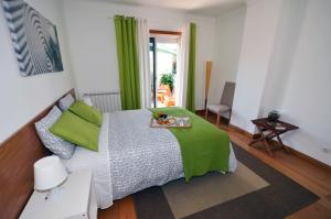 Expo Marina Lis (Free WiFi - Parking), Apartments  Lisbon - big - 24