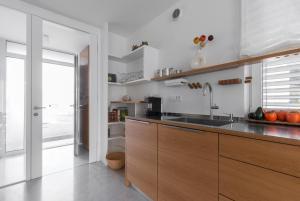 Apartment Beta