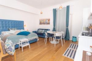 Monolocale Casa Pepe Sorrento - AbcAlberghi.com