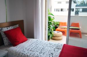 Expo Marina Lis (Free WiFi - Parking), Apartments  Lisbon - big - 15