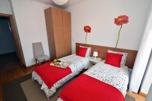 Expo Marina Lis (Free WiFi - Parking), Apartments  Lisbon - big - 10