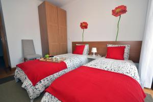 Expo Marina Lis (Free WiFi - Parking), Apartments  Lisbon - big - 11