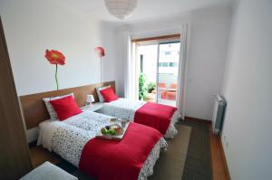 Expo Marina Lis (Free WiFi - Parking), Apartments  Lisbon - big - 8