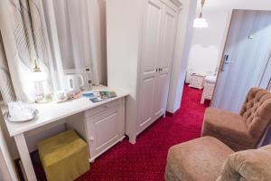 Hotel Casa David, Hotely  Craiova - big - 27