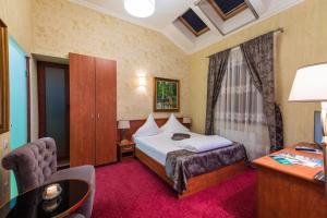 Hotel Casa David, Hotely  Craiova - big - 31
