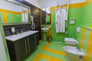 Hotel Casa David, Hotely  Craiova - big - 39