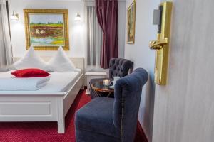 Hotel Casa David, Hotely  Craiova - big - 6
