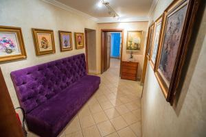 Hotel Casa David, Hotely  Craiova - big - 29