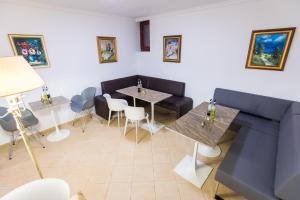 Hotel Casa David, Hotely  Craiova - big - 30