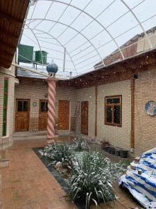 Albergues - Albergue Trip.LE Samarkand