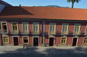 Alojamento Local Largo d'Alegria, Appartamenti  Ponte de Lima - big - 60