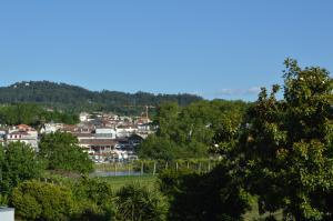 Alojamento Local Largo d'Alegria, Appartamenti  Ponte de Lima - big - 43