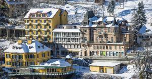 Residenz Lothringen 602 - Hotel - Bad Gastein