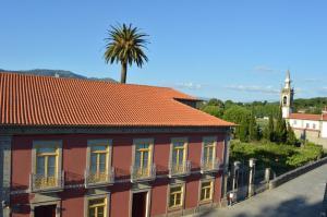 Alojamento Local Largo d'Alegria, Appartamenti  Ponte de Lima - big - 44