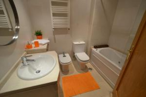 Expo Marina Lis (Free WiFi - Parking), Apartments  Lisbon - big - 6