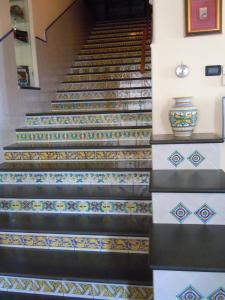 Petit Hotel, Hotel  Milazzo - big - 96