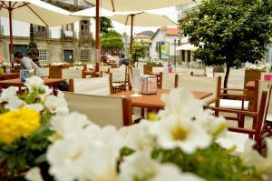 Alojamento Local Largo d'Alegria, Appartamenti  Ponte de Lima - big - 62