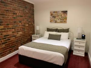 Ensenada Motor Inn and Suites, Motelek  Adelaide - big - 83