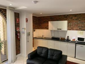 Ensenada Motor Inn and Suites, Motelek  Adelaide - big - 79