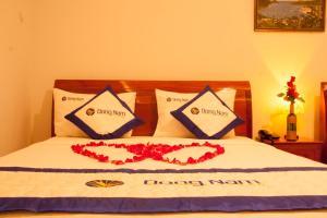 Dong Nam Hotel, Hotels  Phan Rang - big - 3