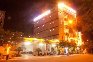 Dong Nam Hotel, Hotels  Phan Rang - big - 18
