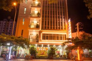 Dong Nam Hotel, Hotels  Phan Rang - big - 16